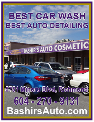 Bashir's Auto Cosmetics has the best Car Wash and Auto Detailing