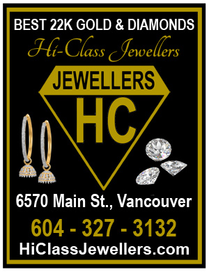 Hi-Class Jewellers has the Best 22k Gold and Diamond Jewellery in Zone 1