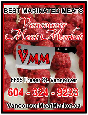Vancouver Meat Market Has the Best in BC Marinated Meats in Vancouver