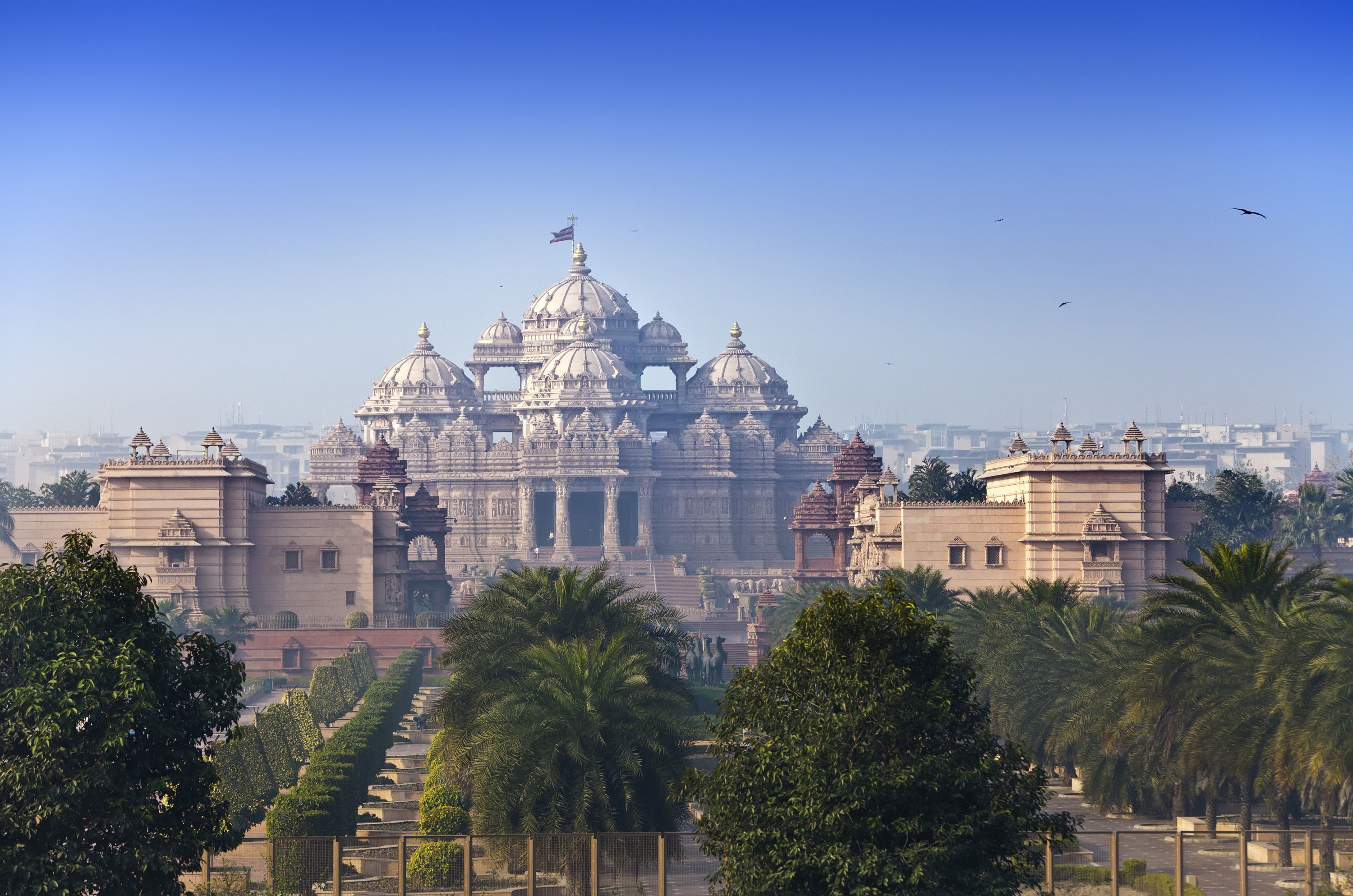 Best Flight Deals To Delhi