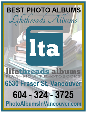 lifethreads albums has the best Photo Albums in Zone 1